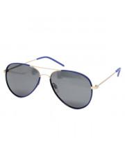 Okulary przeciwsłoneczne Polaroid PLD 1020 R81 56 C3