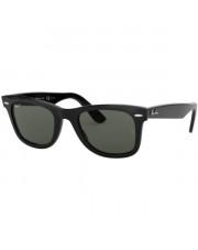 Okulary przeciwsłoneczne Ray-Ban® 2140 901/58 50 Wayfarer z polaryzacją