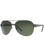 Okulary przeciwsłoneczne Fresco FS 379 C2 z polaryzacją