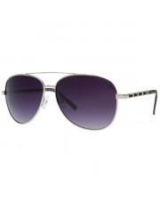 Okulary przeciwsłoneczne Fresco FS 102 C1 z polaryzacją