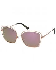 Okulary przeciwsłoneczne Anne Marii 10006 A z polaryzacją