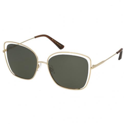 Okulary przeciwsłoneczne Anne Marii 10006 B z polaryzacją