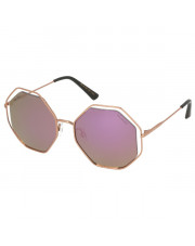 Okulary przeciwsłoneczne Anne Marii 10007 A z polaryzacją