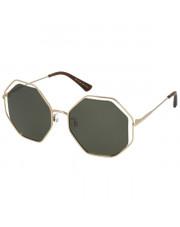 Okulary przeciwsłoneczne Anne Marii 10007 B z polaryzacją