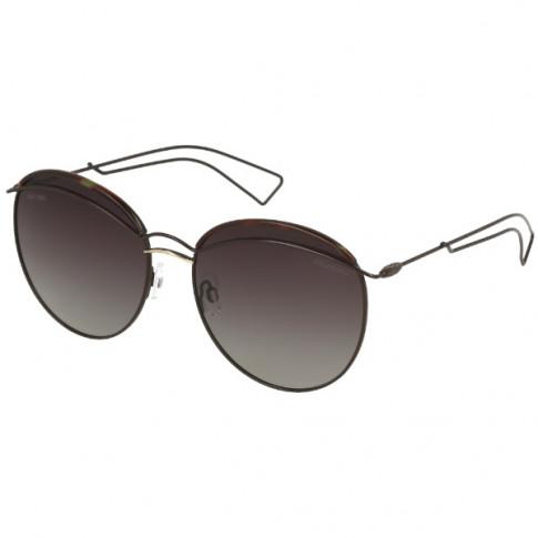 Okulary przeciwsłoneczne Anne Marii 10009 B z polaryzacją