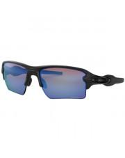 Okulary przeciwsłoneczne Oakley 9188 918858 59