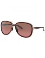 Okulary przeciwsłoneczne Oakley 4129 412902 58 Split Time