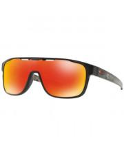 Okulary przeciwsłoneczne Oakley 9387 938709 31 Crossrange Shield