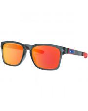 Okulary przeciwsłoneczne Oakley 9272 927228 55 Catalyst