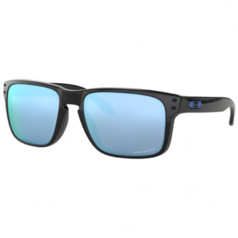 Okulary przeciwsłoneczne Oakley 9102 9102C1 55 Holbrook
