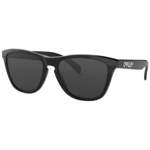 Okulary przeciwsłoneczne Oakley 9013 24-306 55 Frogskins
