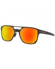 Okulary przeciwsłoneczne Oakley 4128 412805 53 Latch Alpha