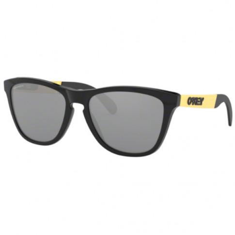 Okulary przeciwsłoneczne Oakley 9428 942802 55 Frogskins Mix
