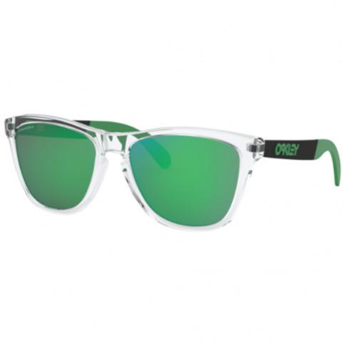 Okulary przeciwsłoneczne Oakley 9428 942804 55 Frogskins Mix