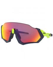 Okulary przeciwsłoneczne Oakley 9401 940105 37 Flight Jacket