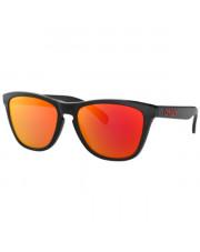 Okulary przeciwsłoneczne Oakley 9013 9013C9 55 Frogskins