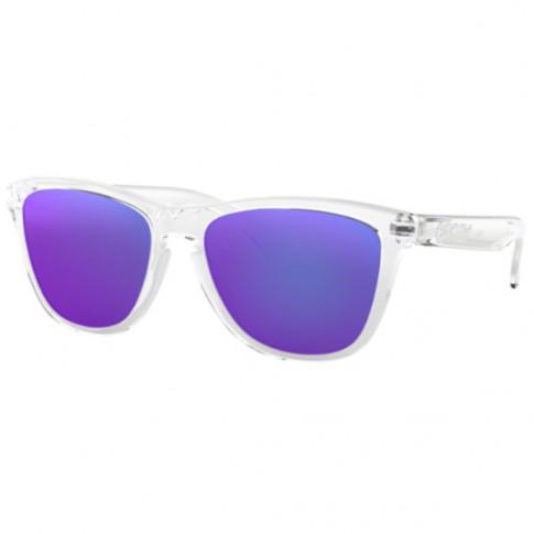 Okulary przeciwsłoneczne Oakley 9013 24-305 55 Frogskins