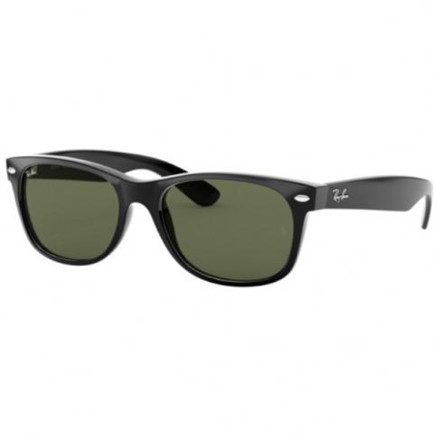 Okulary przeciwsłoneczne Ray-Ban® 2132 901 58 New Wayfarer