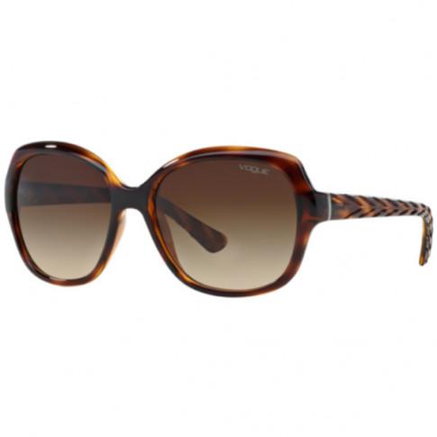 Okulary przeciwsłoneczne Vogue Eyewear 2871S 150813 56