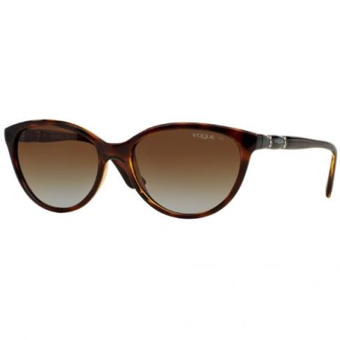 Okulary przeciwsłoneczne Vogue Eyewear 2894-SB W656/T5 56