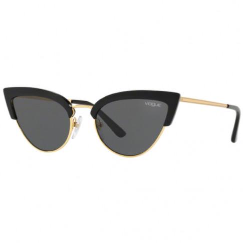 Okulary przeciwsłoneczne Vogue Eyewear 5212S W44/87 55