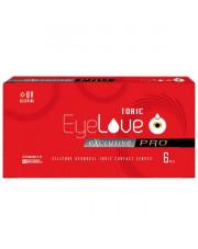 Eyelove Exclusive Pro Toric 6 szt.