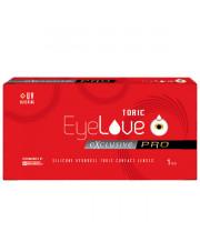 Eyelove Exclusive Pro Toric 1 szt.