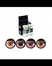 WYPRZEDAŻ: Crazy Lens 2 szt. - soczewki kolorowe