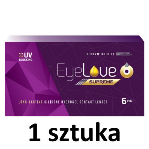 EyeLove Supreme Long-Lasting 1 sztuka