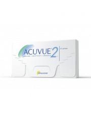 MEGA SALE: Acuvue 2 6 szt. - kilka mocy