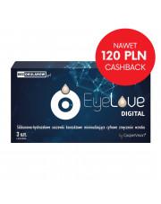 EyeLove Digital 3 sztuki + NAWET 120 pln CASHBACK