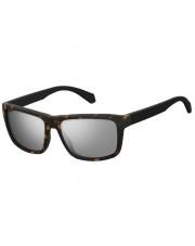Okulary przeciwsłoneczne Polaroid PLD 2058 N9P 55 EX