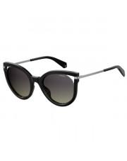 Okulary przeciwsłoneczne PLD Polaroid 4067 807 51 WJ
