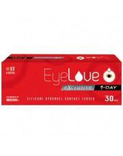 MEGA WYPRZEDAŻ EyeLove Exclusive 1-Day 30 szt.