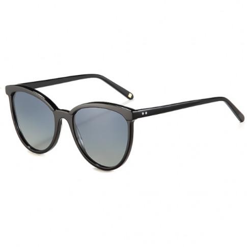 Okulary przeciwsłoneczne Senja 8047 C01 z polaryzacją