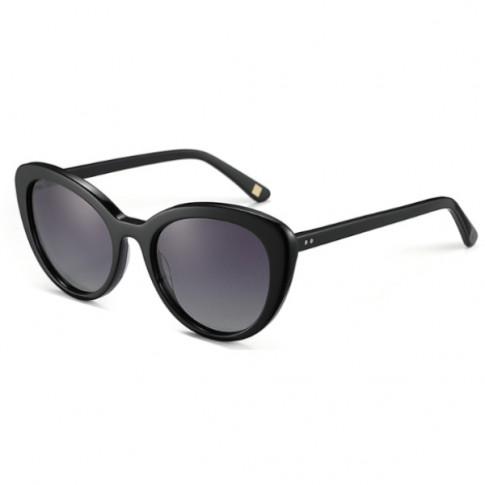 Okulary przeciwsłoneczne Senja 8171 C01 z polaryzacją