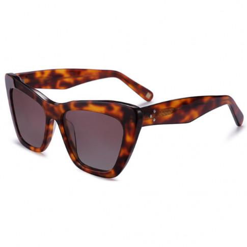 Okulary przeciwsłoneczne Senja 8135 C2 z polaryzacją