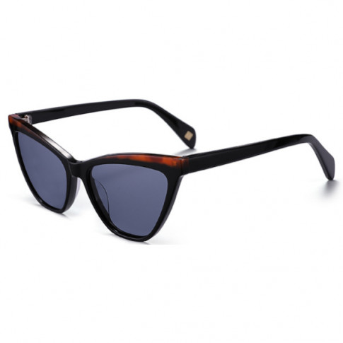 Okulary przeciwsłoneczne Senja 8168 C01 z polaryzacją