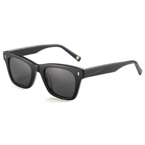 Okulary przeciwsłoneczne Senja 8064 C1 z polaryzacją