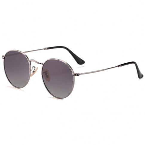 Okulary przeciwsłoneczne Senja 17018-1 C01 z polaryzacją