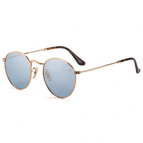 Okulary przeciwsłoneczne Senja 17018-1 C06 z polaryzacją