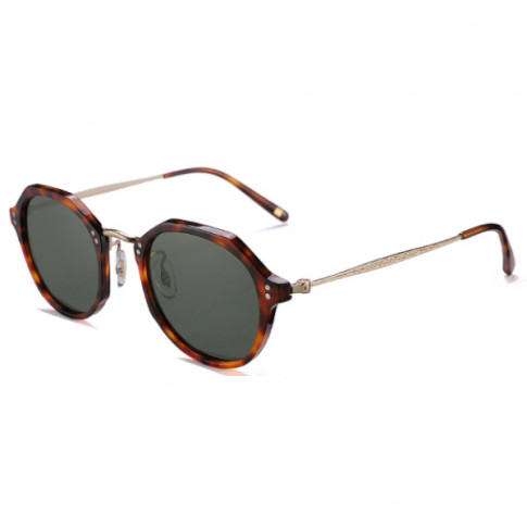 Okulary przeciwsłoneczne Senja 8107 C03 z polaryzacją