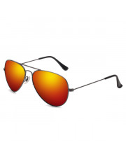Okulary przeciwsłoneczne Senja 3025S C07 z polaryzacją