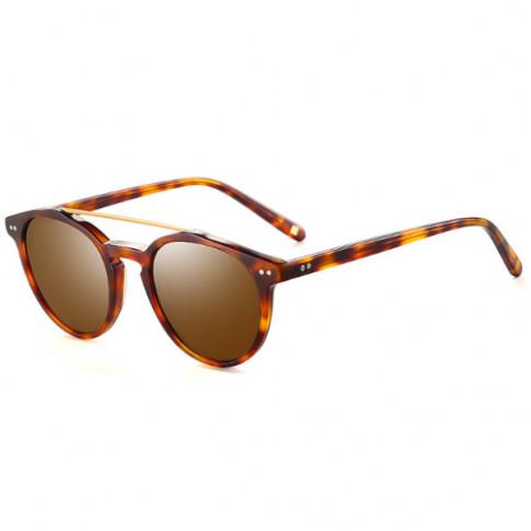 Okulary przeciwsłoneczne Senja 8038 C02 z polaryzacją