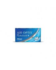 MEGA WYPRZEDAŻ: AIR OPTIX® plus HydraGlyde® 1 szt moc -0,25