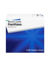 MEGA Wyprzedaż: Pure Vision 6 szt. MOC +0,75