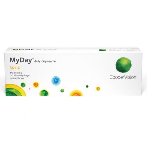 MyDay toric 30 sztuk