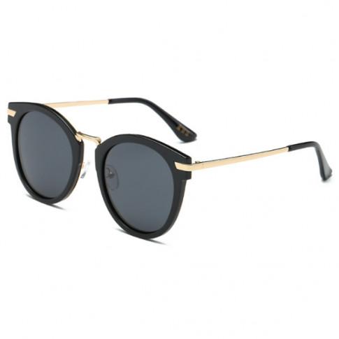 Okulary przeciwsłoneczne Senja 58080 C088 z polaryzacją