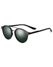 Okulary przeciwsłoneczne Senja 322 C01 z polaryzacją