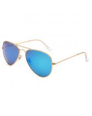 Okulary przeciwsłoneczne Senja 3025L C15 z polaryzacją